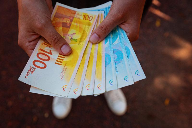 הלוואות בישראל